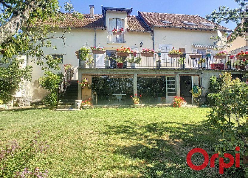 Maison à vendre 150m2 à Bellerive-sur-Allier