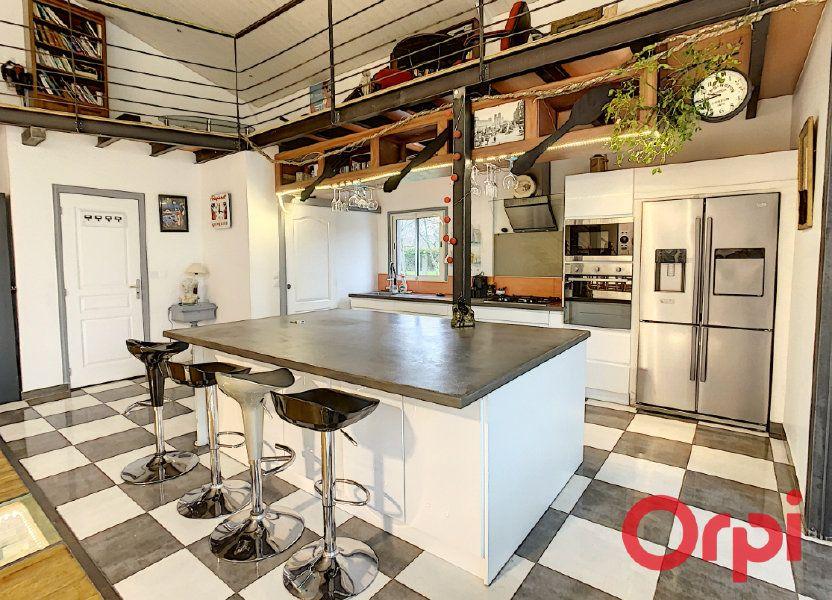 Maison à vendre 320m2 à Vendat