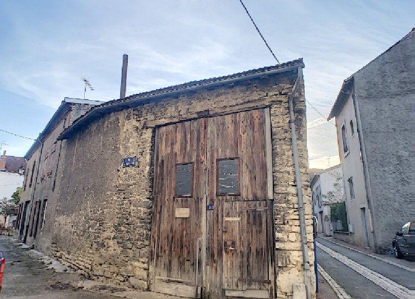 Maison à vendre 120m2 à Gannat