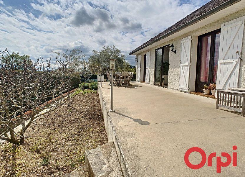 Maison à vendre 107m2 à Vendat