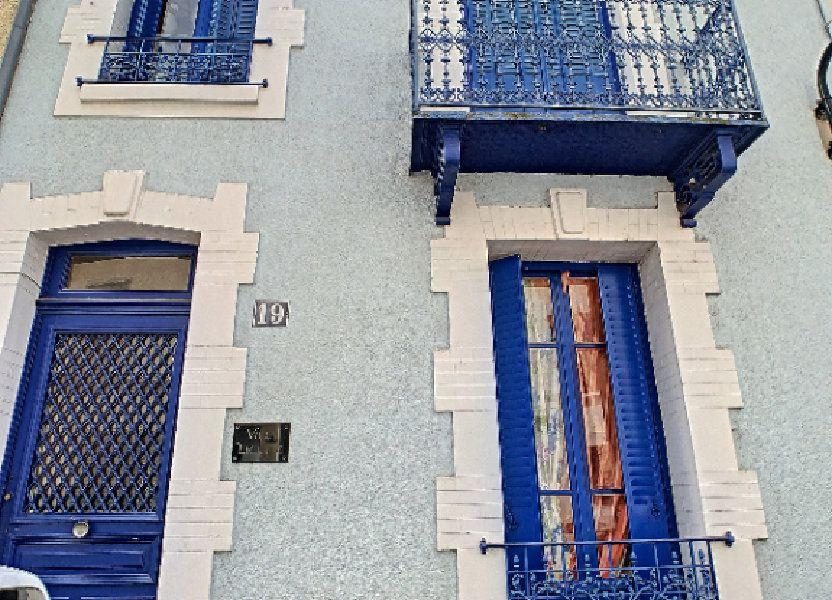 Maison à vendre 123m2 à Vichy