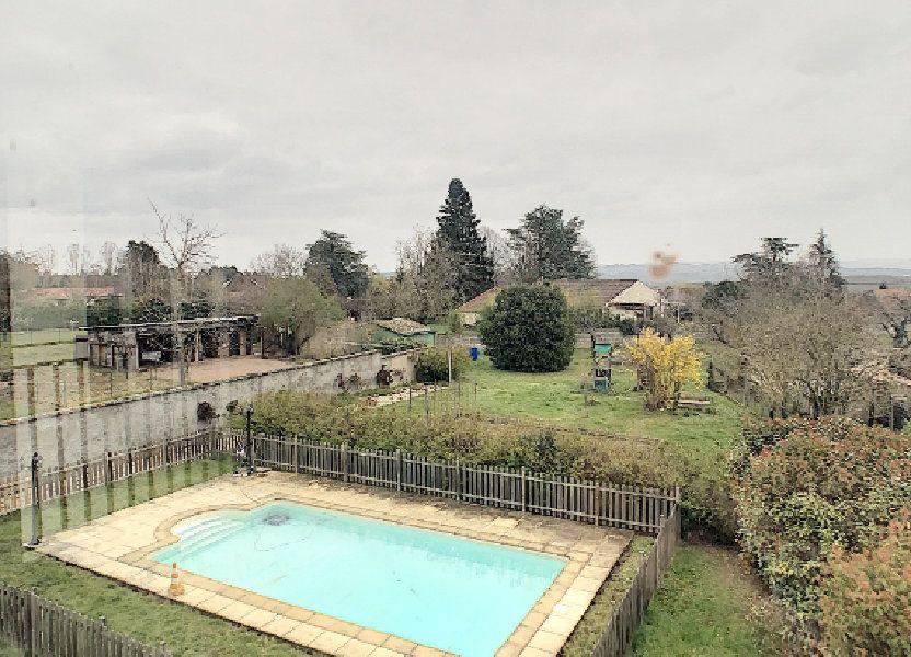 Maison à vendre 225m2 à Vendat