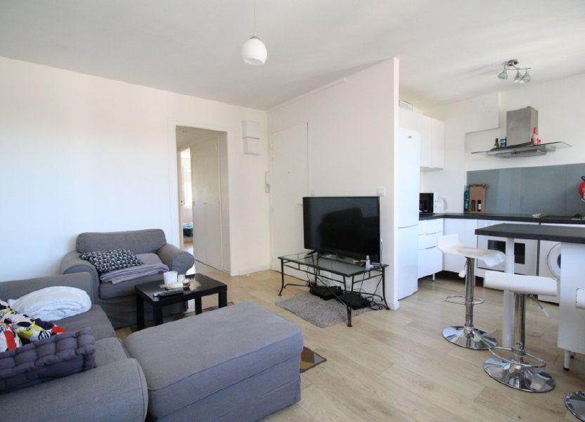 Appartement à vendre 46m2 à Bordeaux