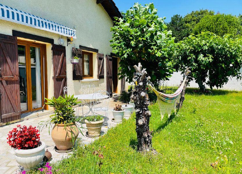Maison à vendre 158m2 à Pompignac