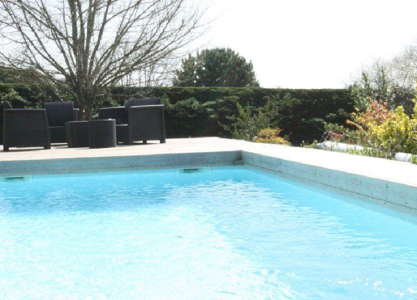 Maison à vendre 104.56m2 à Carignan-de-Bordeaux