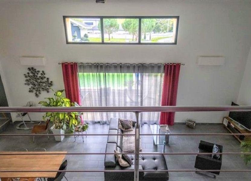 Maison à vendre 180m2 à Pompignac