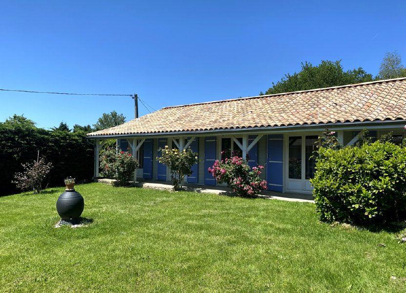 Maison à vendre 125m2 à Bonnetan