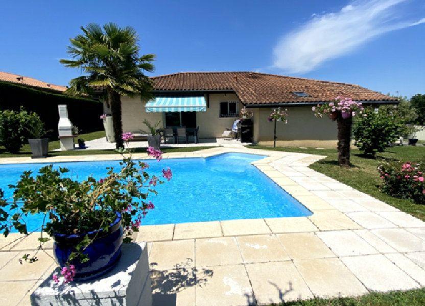Maison à vendre 92m2 à Sadirac