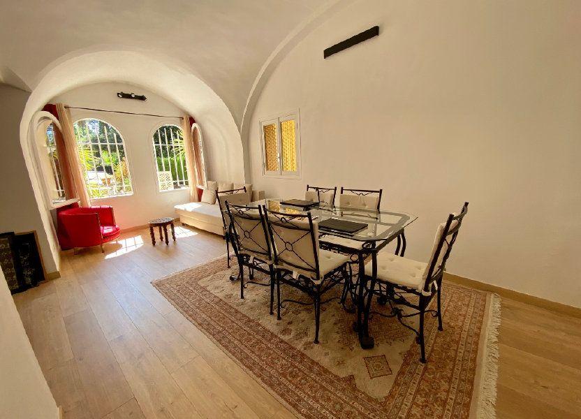 Appartement à louer 74.15m2 à Nice