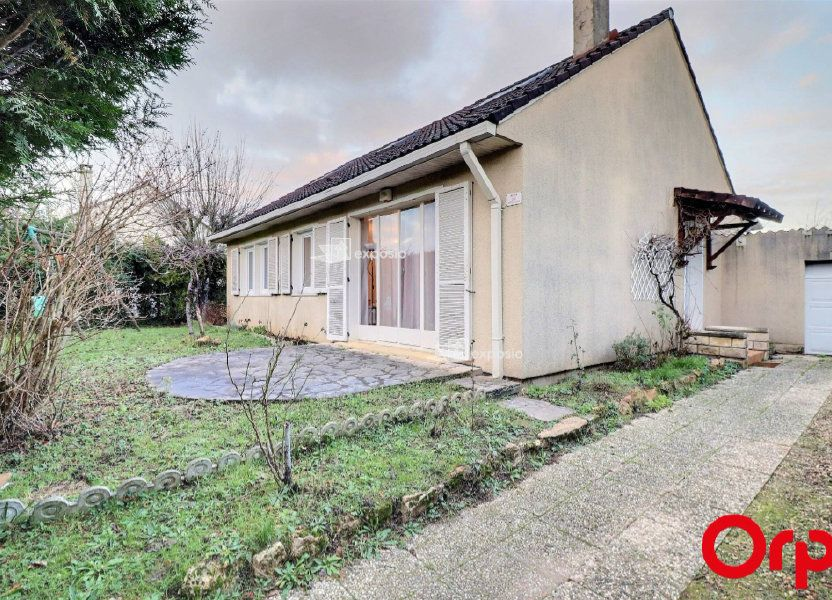 Maison à vendre 128m2 à Savigny-le-Temple