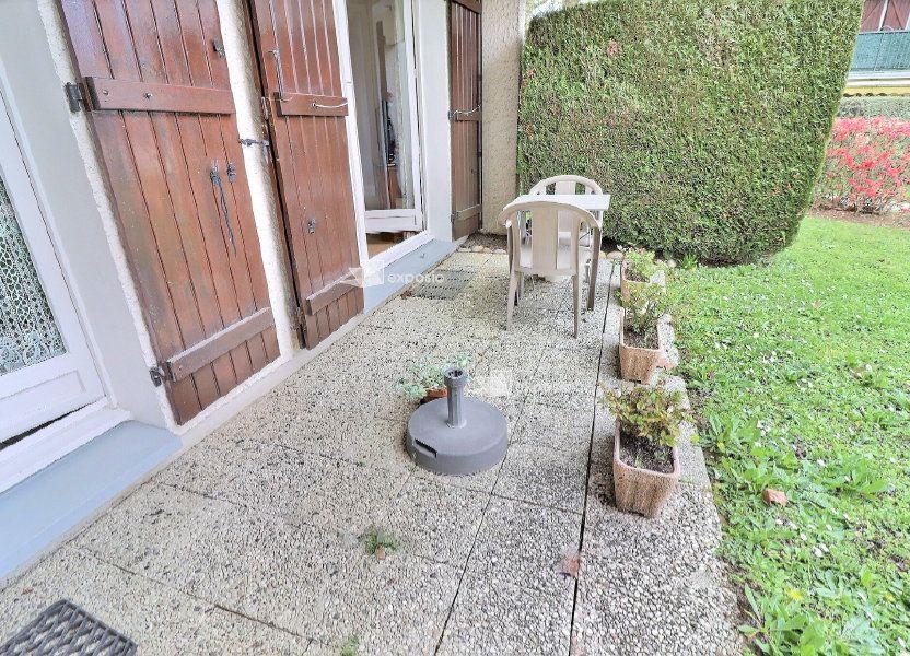 Appartement à vendre 94m2 à Le Mée-sur-Seine