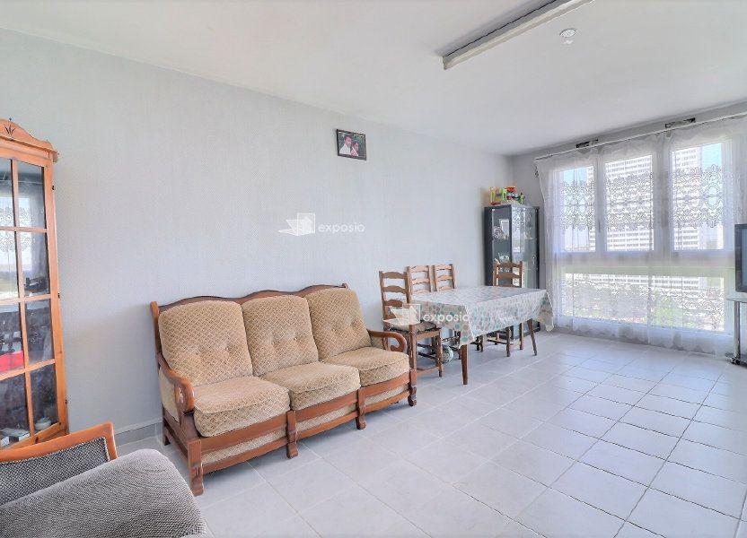 Appartement à vendre 85.88m2 à Champigny-sur-Marne