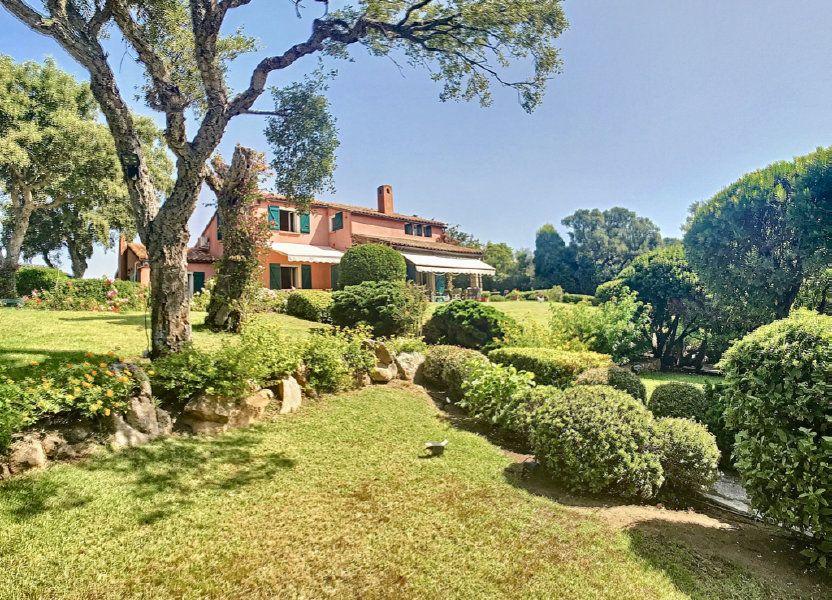 Maison à vendre 200m2 à Porto-Vecchio