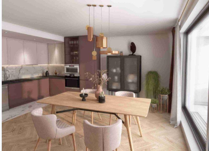 Appartement à vendre 86.7m2 à Porto-Vecchio