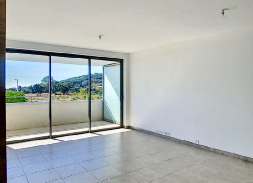 Appartement à vendre 93.8m2 à Porto-Vecchio