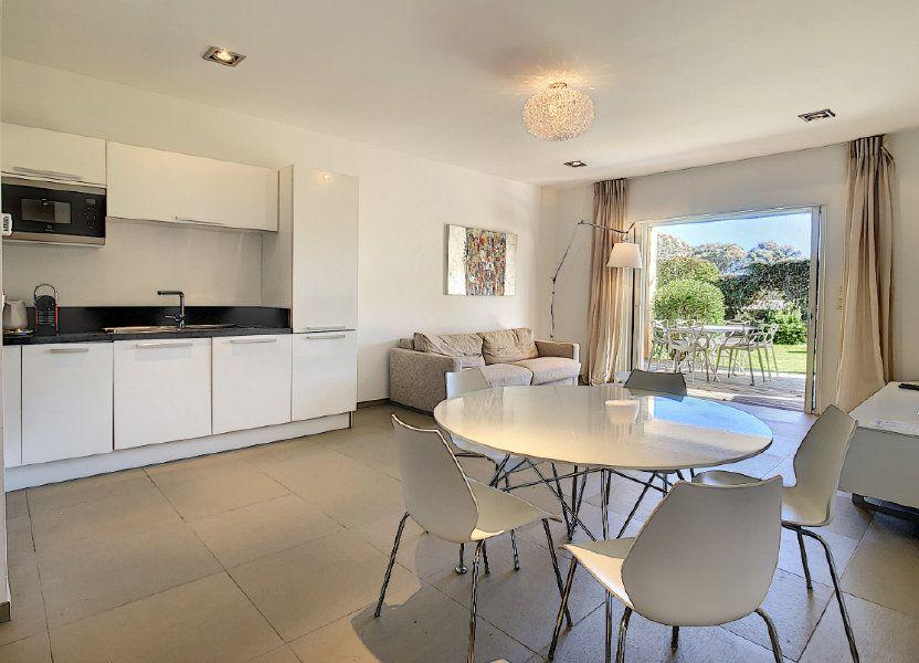 Appartement à vendre 73m2 à Zonza