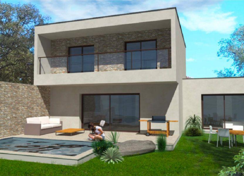 Maison à vendre 99.37m2 à Zonza