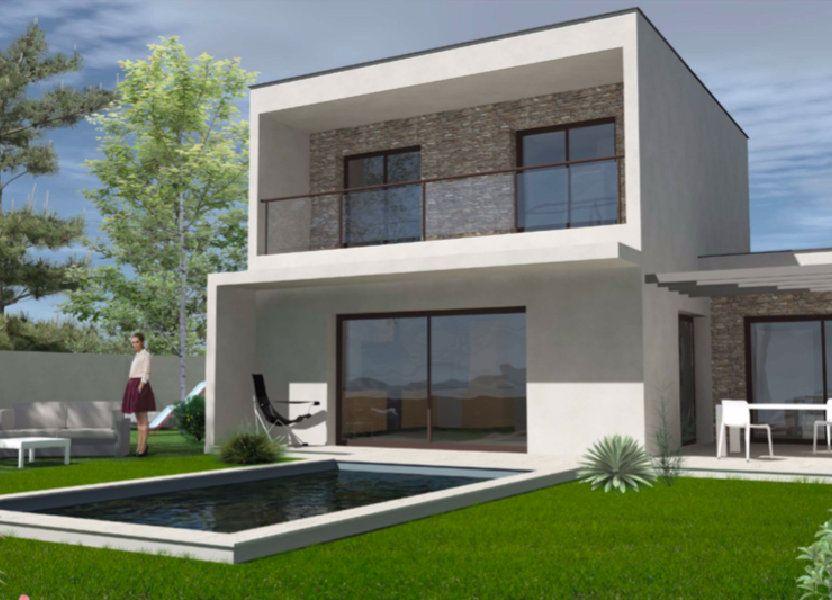 Maison à vendre 97.3m2 à Porto-Vecchio
