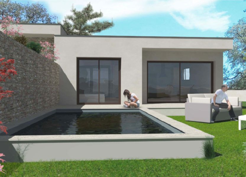 Maison à vendre 64.54m2 à Porto-Vecchio