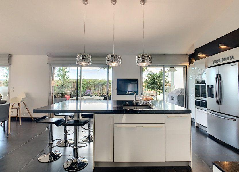 Appartement à vendre 138.67m2 à Porto-Vecchio