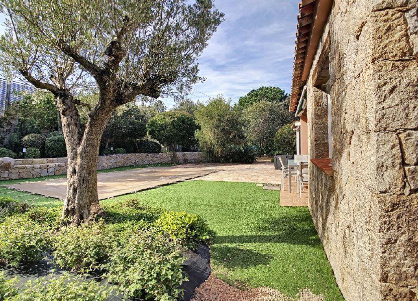 Maison à vendre 119m2 à Porto-Vecchio