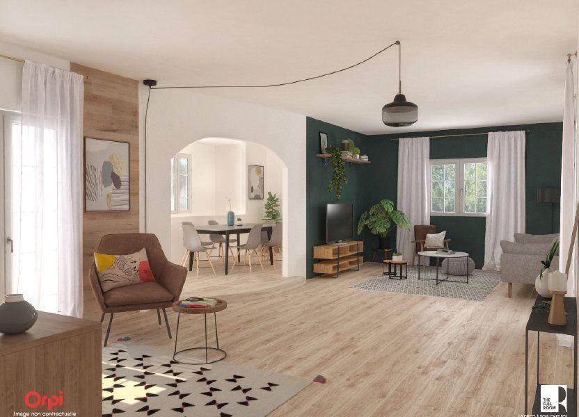Maison à vendre 136m2 à Porto-Vecchio