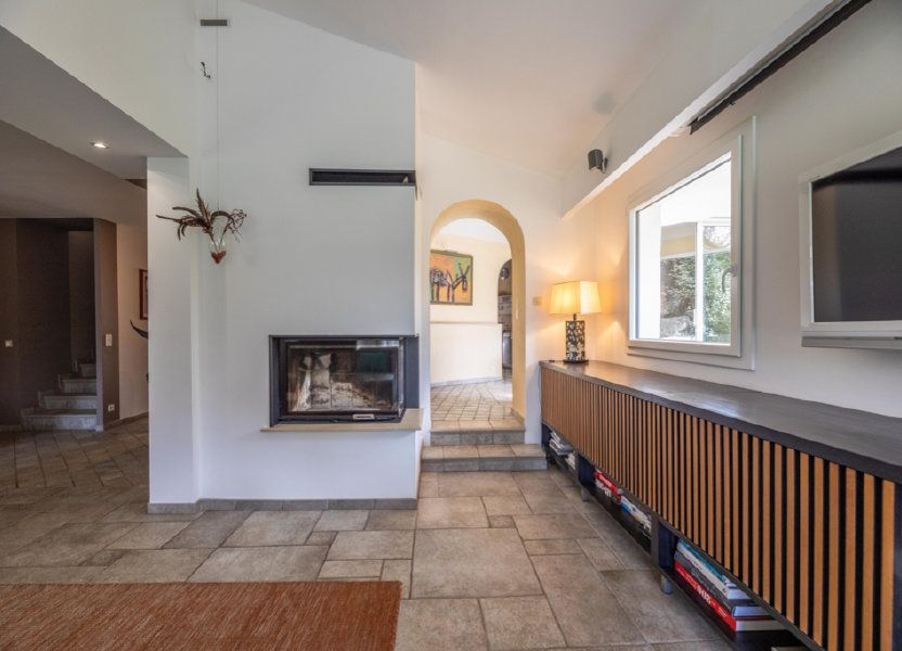 Maison à vendre 186m2 à Porto-Vecchio