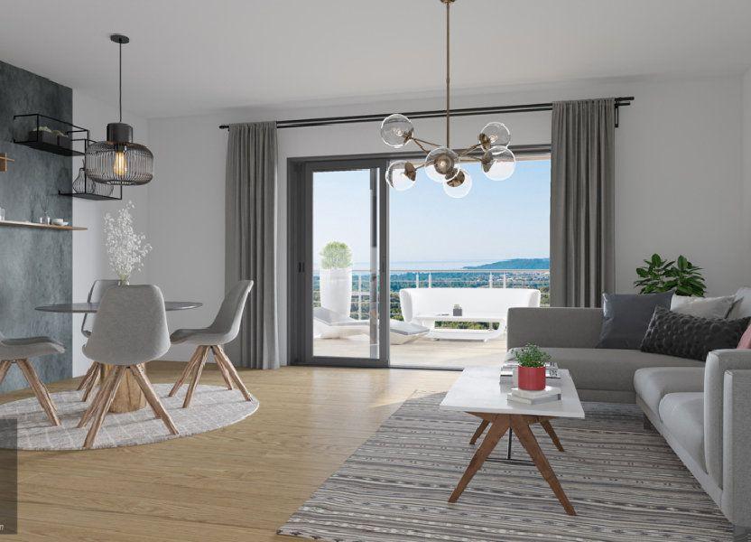 Appartement à vendre 86.5m2 à Lecci