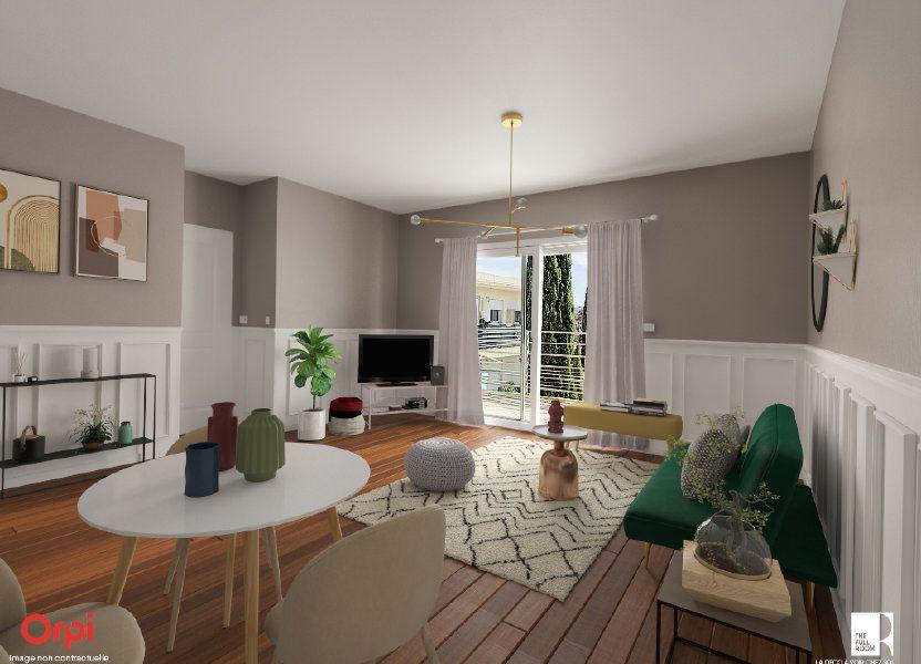 Appartement à vendre 49m2 à Porto-Vecchio
