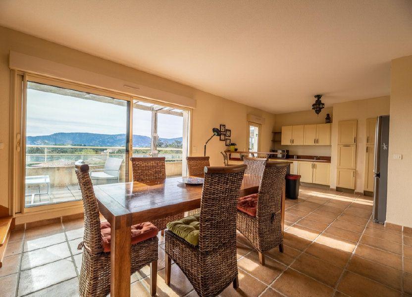 Appartement à vendre 146.8m2 à Porto-Vecchio