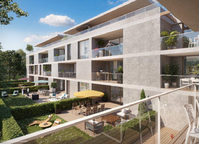 Appartement à vendre 60.69m2 à Porto-Vecchio