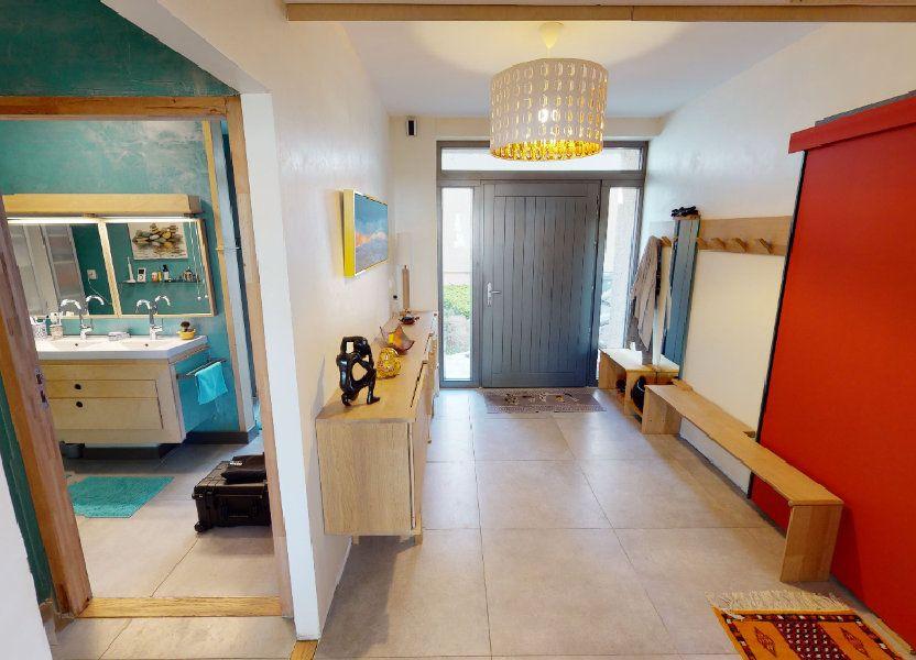 Appartement à vendre 155m2 à Montbrison