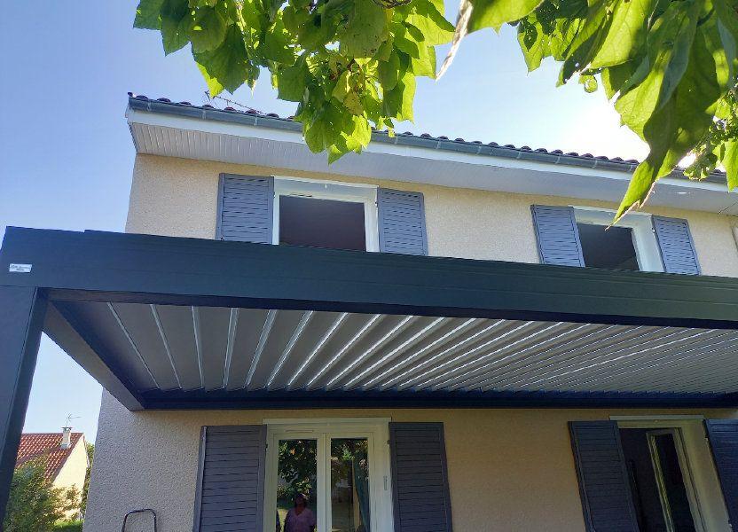 Maison à vendre 120m2 à Montbrison
