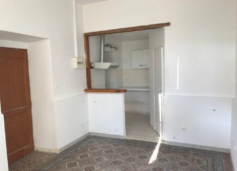 Appartement à louer 20m2 à Mallemort