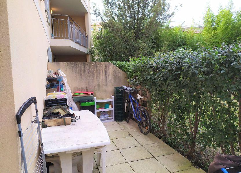 Appartement à vendre 31.3m2 à La Roque-d'Anthéron