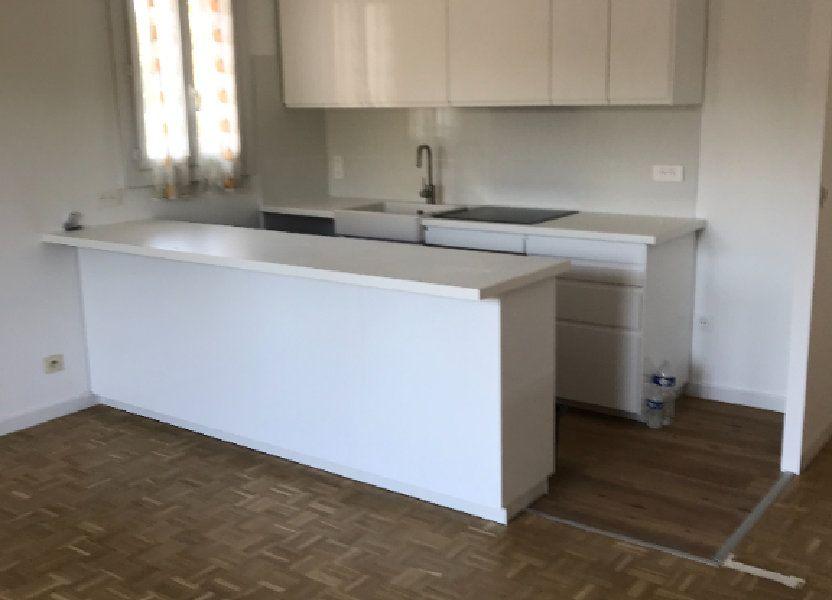 Appartement à louer 39m2 à Aix-en-Provence