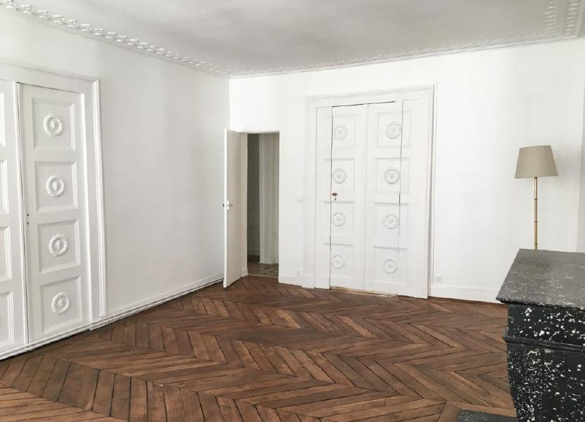 Appartement à louer 118m2 à Paris 9