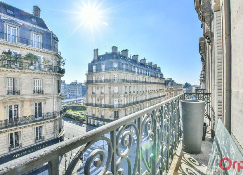 Appartement à vendre 100m2 à Paris 8