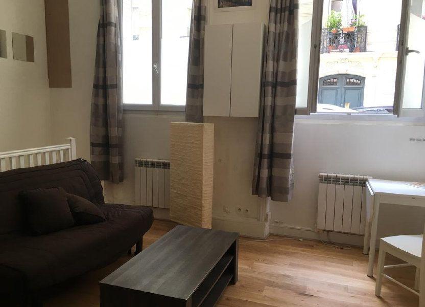 Appartement à louer 31.83m2 à Paris 9