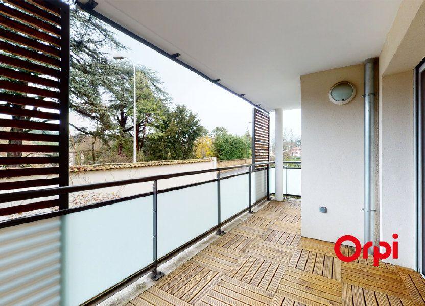 Appartement à vendre 67m2 à Lyon 9