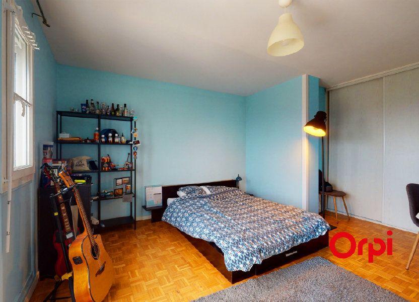 Appartement à vendre 143.07m2 à Lyon 5