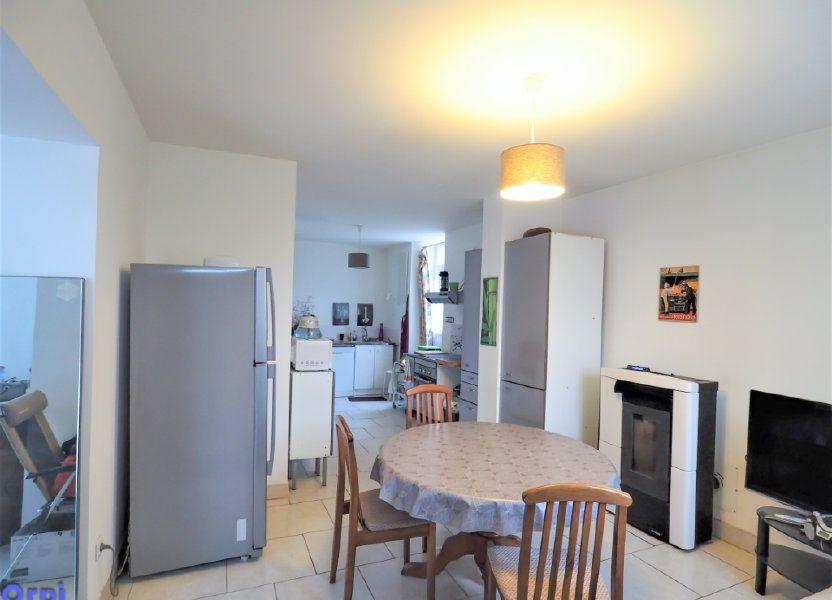 Maison à vendre 97.74m2 à Roucy