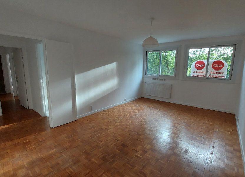 Appartement à louer 62.79m2 à Sèvres