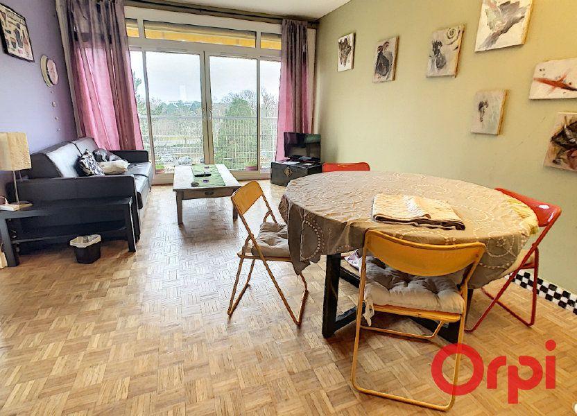 Appartement à louer 61.15m2 à Antony