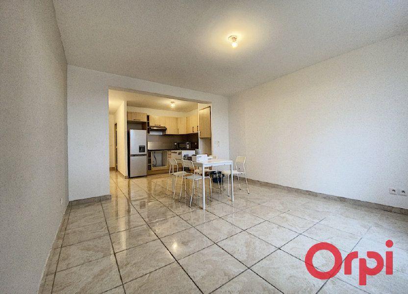 Appartement à louer 48.71m2 à Clamart