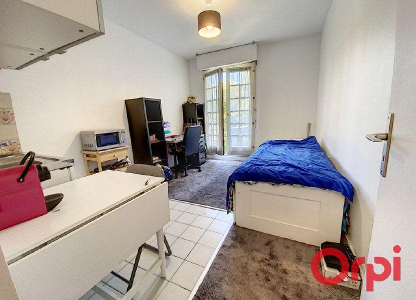 Appartement à louer 18m2 à Châtenay-Malabry