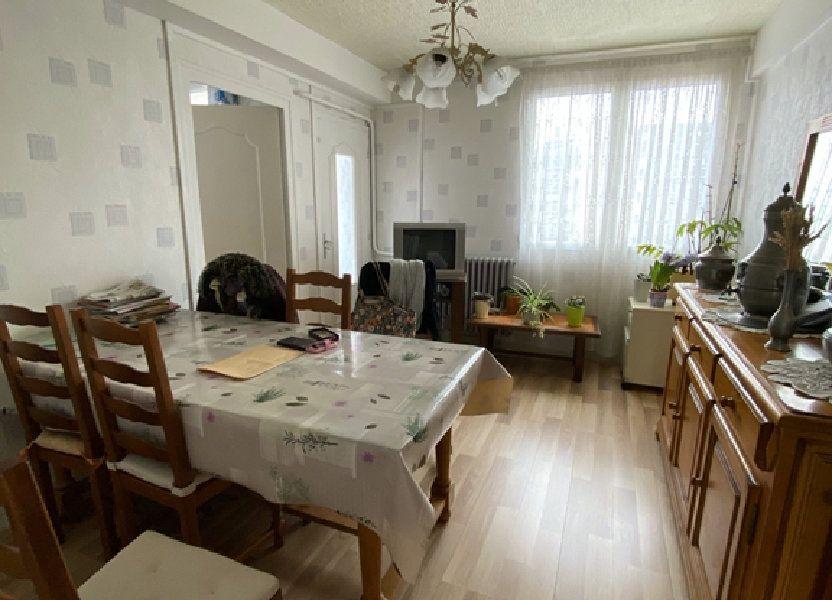 Appartement à vendre 50m2 à Dijon