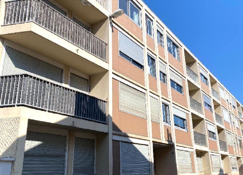 Appartement à vendre 43.6m2 à Dijon