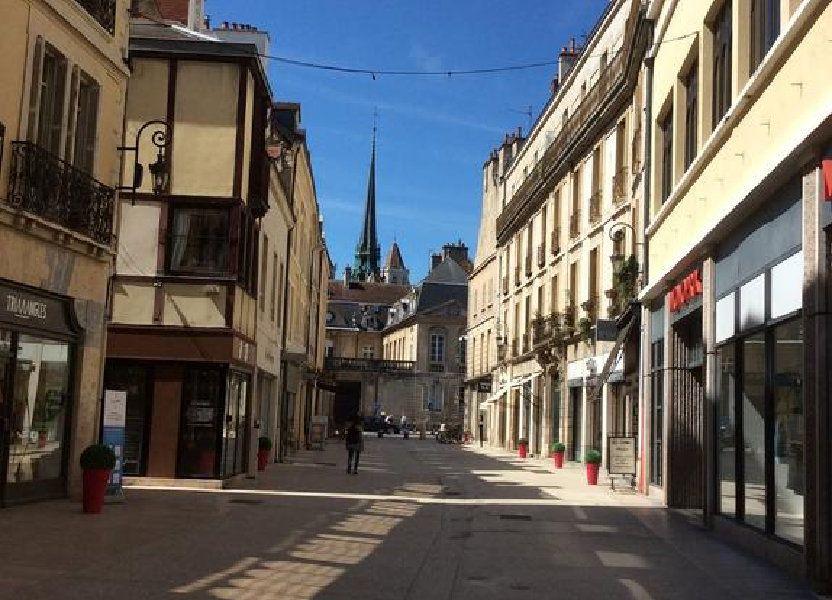 Immeuble à vendre 100m2 à Dijon