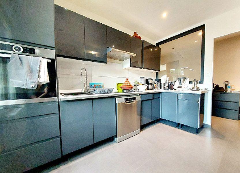 Appartement à vendre 92.1m2 à Dijon